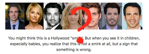 Is something really wrong with these Hollywood stars?