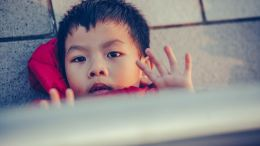 flickr asian child