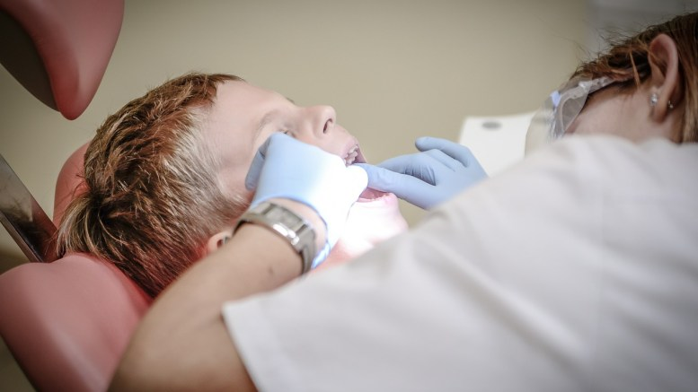 dentists vaccines oregon