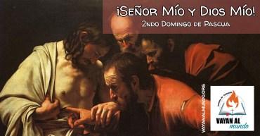 2ndo Domingo Pascua