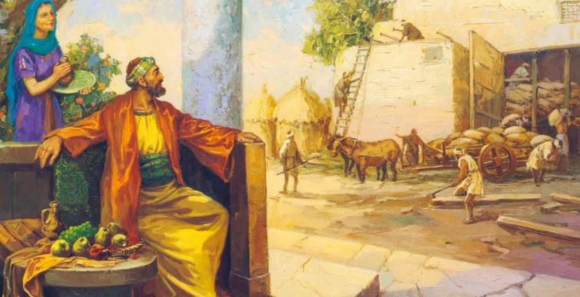 Parabola de Jesus