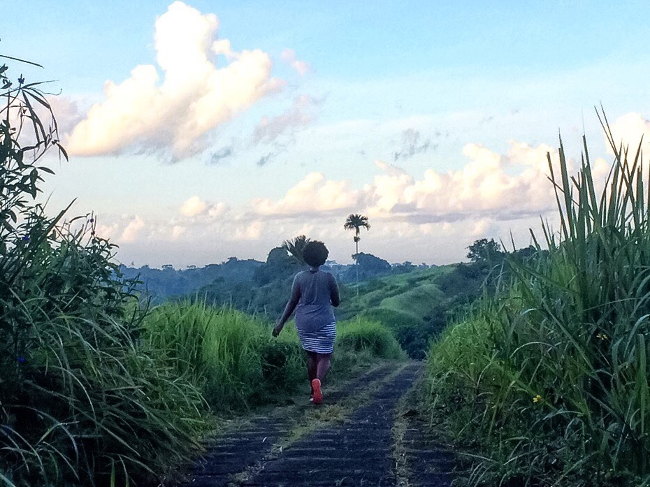 black travel blogger in ubud, bali https://vaycarious.com