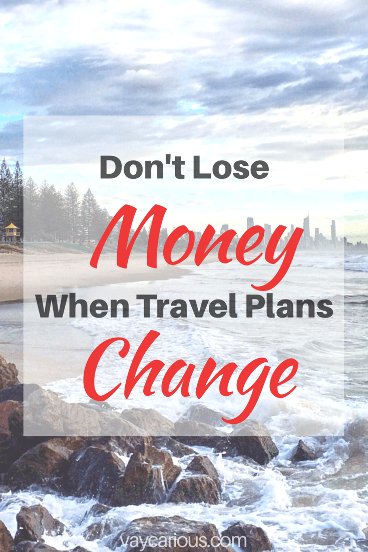 How not to lose money in airline fees when travel plans change mid-trip. https://vaycarious.com/2016/12/13/