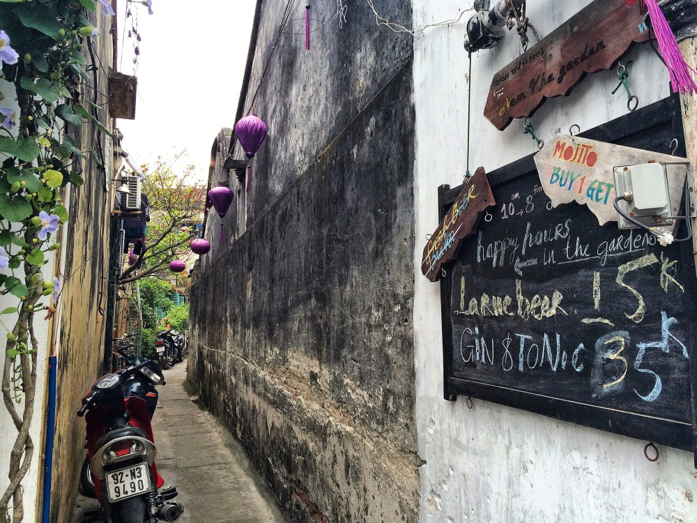 Hoi An, Vietnam vaycarious.com