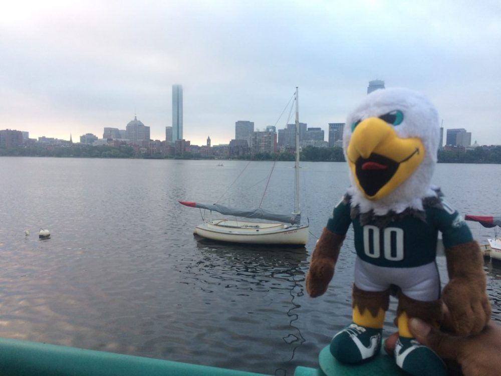 Swoop Worldwide Boston