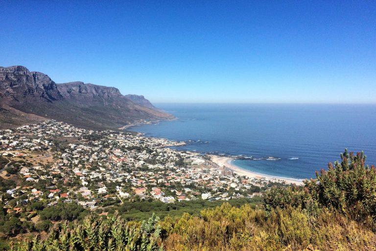 10 Tips for Travel in South Africa