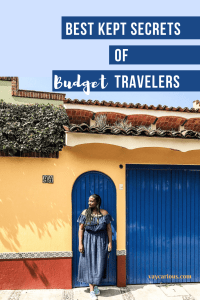 Best Kept Secrets of Budget Travelers vaycarious.com
