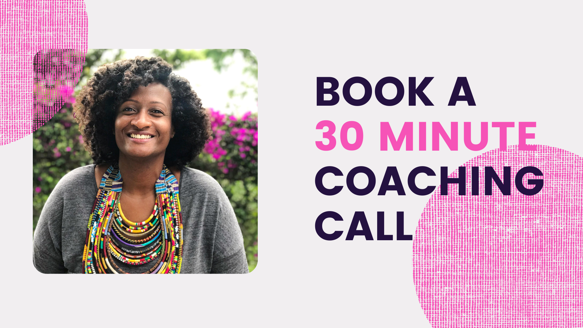 Book a coaching call with Stephanie Perry vaycarious.com