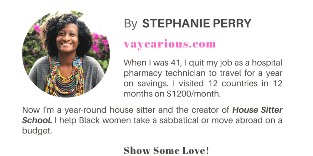 Stephanie Perry's image and bio.