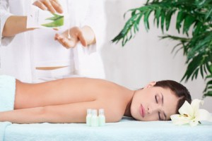 ALOE VERA MASSAGE IN PHUKET