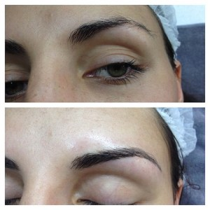 3D EYEBROW TATTOO PHUKET