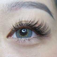 CAMELLIA EYELASH EXTENSION