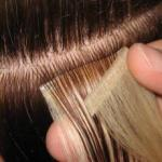 TAPE IN HAIR EXTENSIONS PHUKET