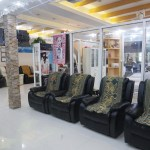 VAYO MANICURE PEDICURE CHAIRS