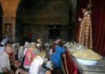 Խաղողօրհնեքի տոնը Եղեգնաձորի Սբ. Աստվածածին և Մալիշկայի Սբ. Աննա եկեղեցիներում