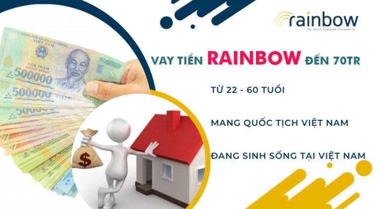 vay tiền online nhanh RainBow