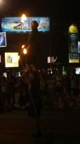International Buskerfest Belgrade 2012
