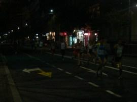Belgrade Night Race