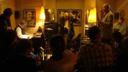 Miša Blam & Co. at Ptica Jazz Club