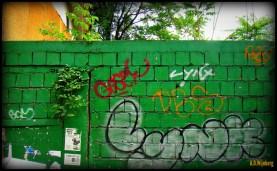 Zeleni Zid na Planeti Dosade