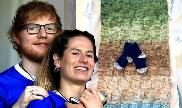 Ed Sheeran is a dad and his daughter's name has fans in a frenzy.