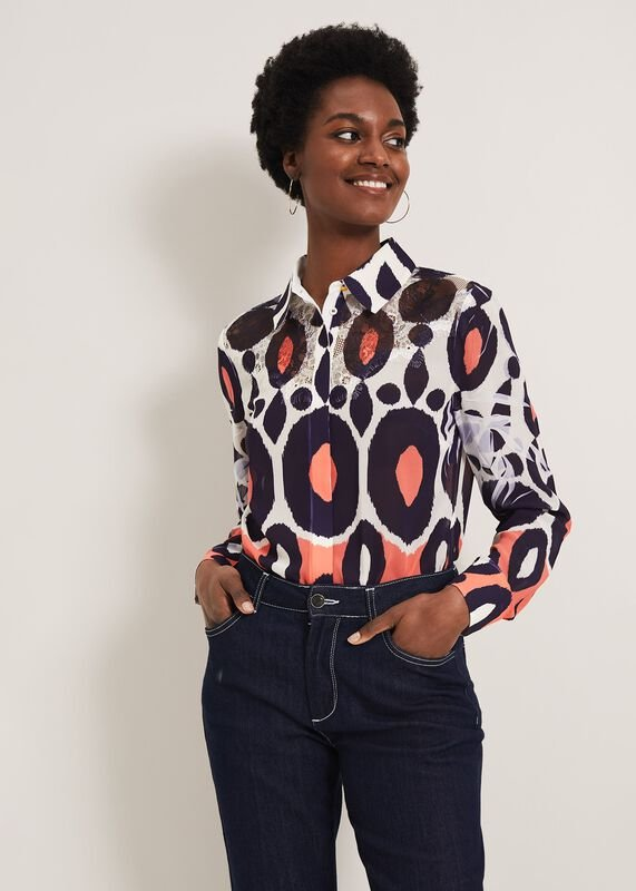 Timeless and Chic; Why blouses should be a staple in your wardrobe.