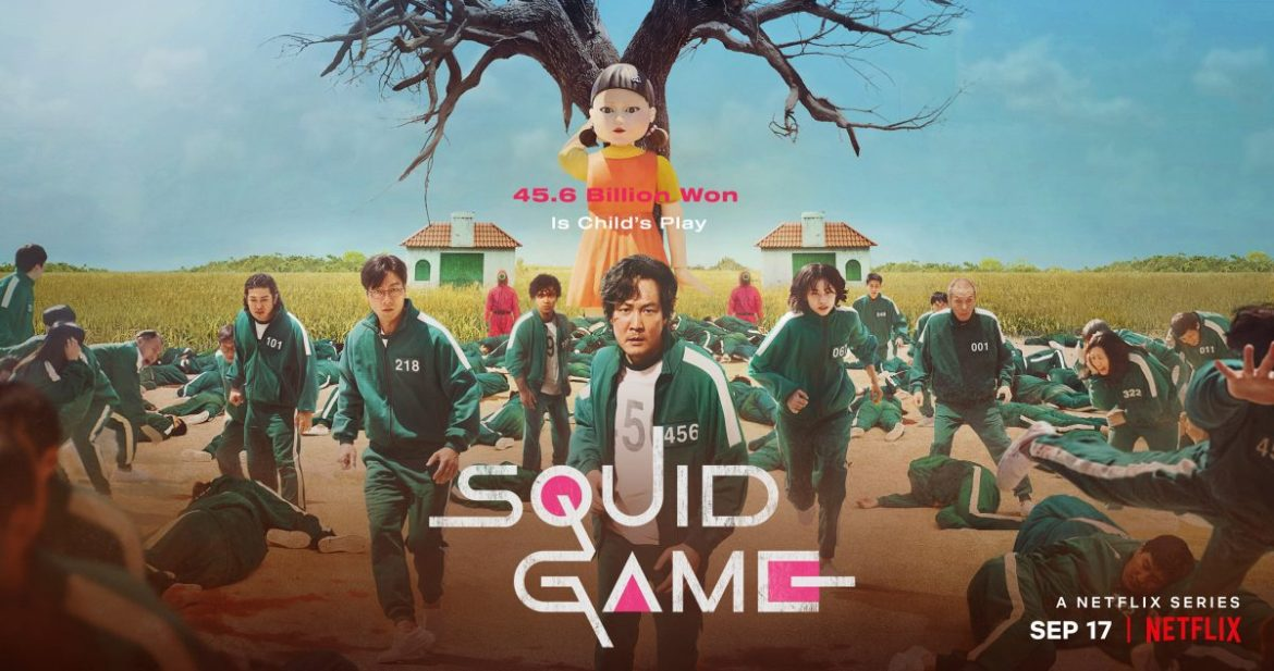 How Korean Series, 'Squid Game' Became Netflix's Number 1 Show.