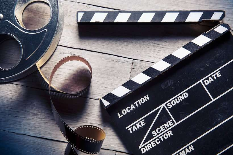 A Beginner's Guide To Making Short Films.