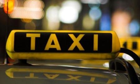 услуги такси в Москве