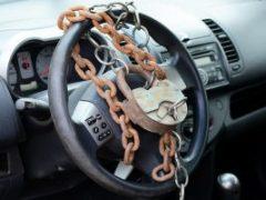 Авторские системы для защиты авто