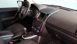СалонLand Rover Freelander