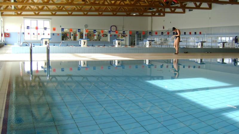 Piscina di Vazzola  Corsi sport e relax nelle piscine di Arca Nuoto