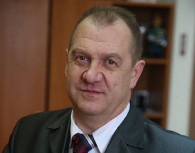 Владимир Тихиня