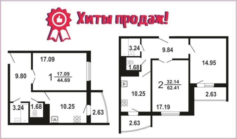 Как купить квартиру в рассрочку в ЖК «Тришин»