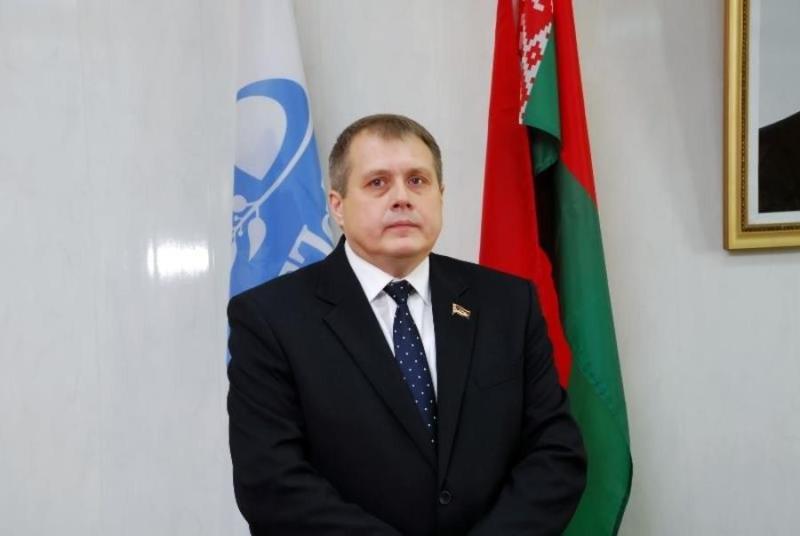 Баханович Александр Геннадьевич