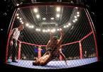 Cagefighting