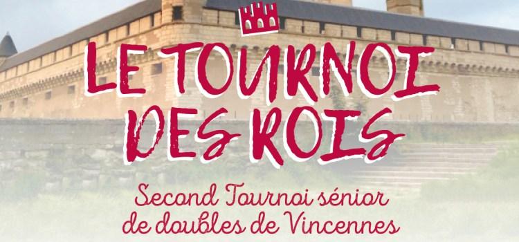 Tournoi des rois – 2e édition – février 2017