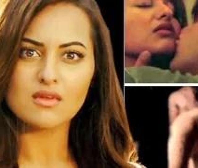 Sonakshi Sinha Hot Mms Video Leaked Online