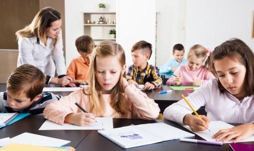 Schulleitungen sind hoch motiviert aber überlastet