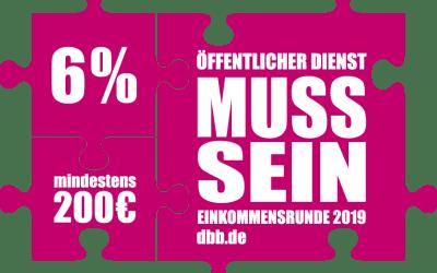 VBE Sachsen-Anhalt: Forderung steht fest – 6 Prozent mehr!