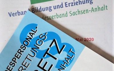 VBE Sachsen-Anhalt schulte Wahlvorstände für die Personalratswahlen