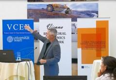 Vienna Behavioral Economics Network mit John A. List, 07.09.16. Foto: ©Thomas Suchanek