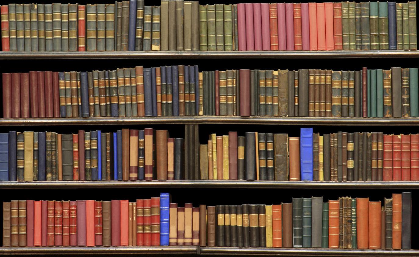 Хостел Библиотека