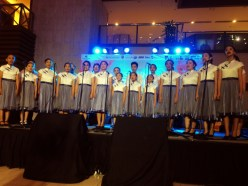 the Hope Chorale