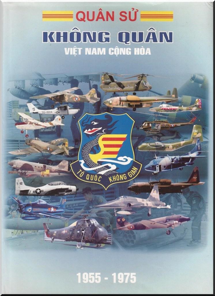 Bảy Năm Phục Vụ Không Quân Việt Nam Cộng Hòa 1968-1975 của Đào Hiếu Thảo –  PEN Vietnam