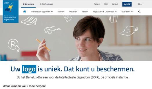Uw merk registereren bij het Benelux merkenbureau? Wij helpen u met uw registratie.