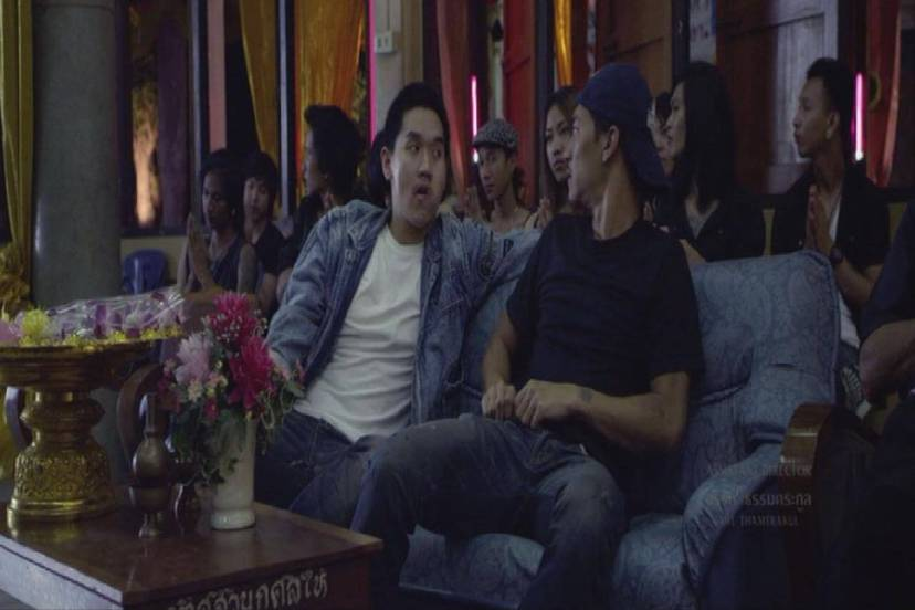 鬼三驚2 - 電影線上看 - friDay影音