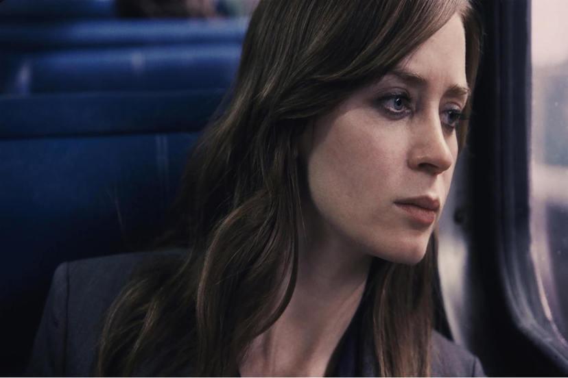 列車上的女孩 - 電影線上看 - friDay影音