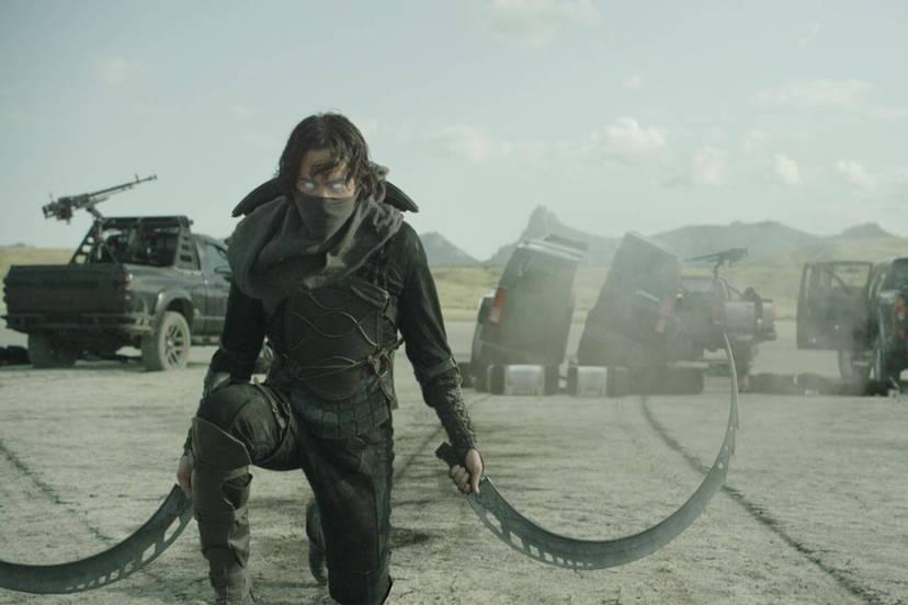 守護者聯盟 - 電影線上看 - friDay影音