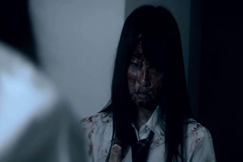 恐怖都市傳說:妃姬子的詛咒 - 電影線上看 - friDay影音